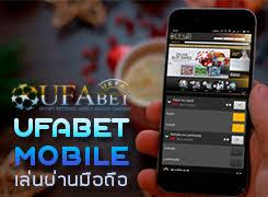 บริการพนันออนไลน์ UFABET